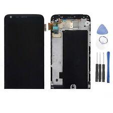 Für LG G5 H820 H840 H850 LCD Display Touchscreen Bildschirm Schwarz mit Rahmen