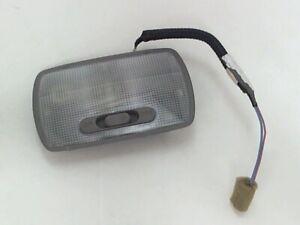 2006-2011 HONDA CIVIC DOME OVERHEAD LIGHT LAMP ASSEMBLY LIGHT GREY