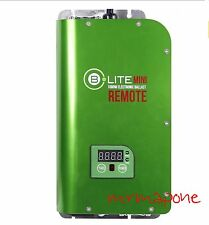 B-lite Digital Mini Ballast 1000 Watt Remote Compatible Brand New 420 Hydroponic