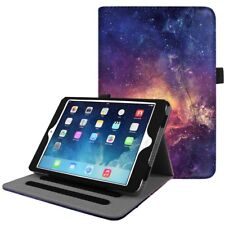 For Apple iPad Mini 1 / 2 / 3 / 4 7.9 inch Tablet Multi-Angle Case Cover Stand