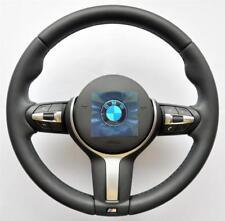 BMW M SPORT steering wheel F30 F31 F32 F33 F20 F21 F22 F36 F45 X1 X2 X3 X4 X5 X6