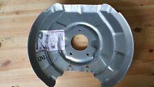 VW MAGGIOLONE 1302 1303 BEETLE PARAPOLVERE FRENI A DISCO Disc brake splash shiel