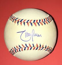 Randy Johnson Signed Autograph 1997 Official All-Star Game Baseball Coa
