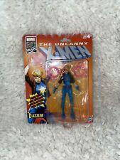 """DAZZLER Marvel Uncanny X-Men 80 Years Retro Vintage Line 6"""" Figure NEW"""