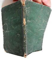 Shepherd of the Pyrenees 1827 rare NY juvenile chapbook Mrs. Sherwood