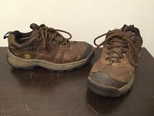 TIMBERLAND MENS 25103 Chocorua Trail Brown Hiker Gore Tex lined Sz 8 M