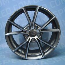 Cerchi in lega per Audi da 18 5x112 MM035** MAP ET47 per A3 S3 A4 S4 A6 TT Q3 Q5