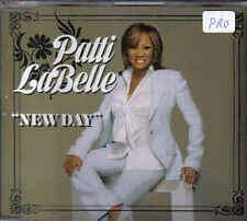 Patti La Belle-New Day Promo cd single