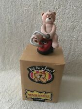 BAD TASTE BEARS - J. EDGAR BY PETER UNDERHILL - 2003 + BOX