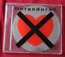 Duran Duran, i don't want your love, Maxi CD 3 titres