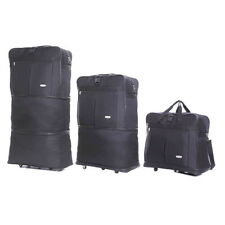 Expandable Unisex Adult Over 100L Holdalls & Duffle Bags