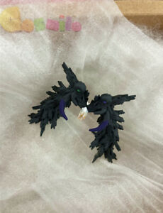 Digimon Adventure Ordinemon 3D Figure Toys Model Statue Collection Limited  4CM