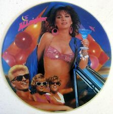 "The Allnighter Soundtrack - Susanna Hoffs - 12"" Picture Disc LP - 1987 -USA -New"