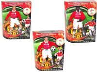 RARE Manchester United Memorabilia Treble 99 Season Man Utd Beckham Giggs Yorke