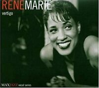 Rene Marie - Vertigo [CD]