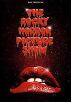 The Rocky Horror Picture Show 40th Anniversary Ed. (DVD - Widescreen) ~ New!