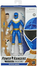 Power Rangers Lightning Collection 6-Inch Zeo Blue Ranger Collectible