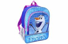 SFK Disney Frozen 16 Inch Backpack - Olaf