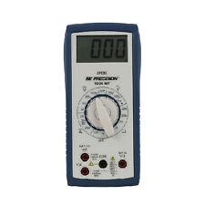 Bk Precision 2703c Tool Kit Manual Ranging Digital Multimeter