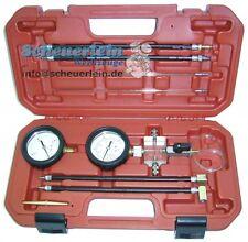 Diesel Common Rail Rücklaufdruckprüfer / Rücklauf Druck prüfen testen messen
