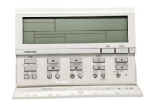TOSHIBA BMS-CM1280FTLE Compliant Manager Central Remote Control Unit RRP £2500+