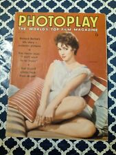 Photoplay Magazine May 1956 Jackie Lane