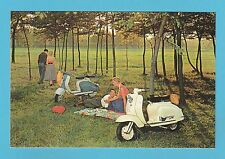 ADVERTISEMENT  -  LAMBRETTA  MOTOR  SCOOTER  -  MODEL  TV  175  SERIES  1