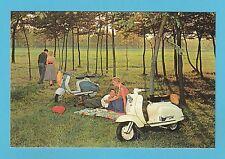 ADVERTISEMENT  -  LAMBRETTA  MOTOR  SCOOTER  -  MODEL  TV  175  SERIES  1