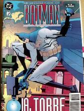 Le Leggende di BATMAN n°9 1997 ed. Dc Comics Play Press [G.184]