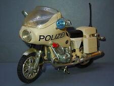 Bmw R75/5 Polizei van Polistil Italy