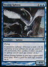 Vexing Sphinx FOIL | EX | Coldsnap | Magic MTG