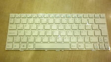Medion E1226 white keyboard 0KN0-XC2TU18 (Turkish) - Free shipping