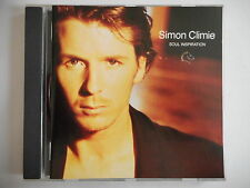 SIMON CLIMIE : SOUL INSPIRATION - [ CD ALBUM ]