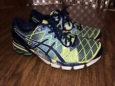 Asics Gel Kinsei 5 Running Shoes Athletic Training Gel Lyte III T3E4Y Men's 7.5