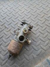 RARE VINTAGE VILLIERS CARB CABURETTOR PETROL STATIONARY ENGINE 31015