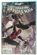 Amazing Spider-Man #792 (Marvel, 2018) NM 1st appearance of Maniac