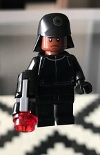 NEW LEGO STAR WARS MINIFIGURE: FIRST ORDER CREW - TECHNICIAN split From 75132