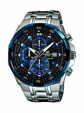 Casio Edifice Watch EFR-539D-1A2VUEF RRP £160.00 Our Price £127.95 Free UK P&P