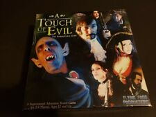 A Touch of Evil - Board Game - Flying Frog Games