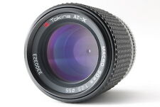 [B Very Good] TOKINA AT-X 90mm f/2.5 MACRO MF Lens for Contax From JAPAN Y3874