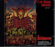 CD SAMPLER Metal Hammer vol. 31 Rock Black Death off road tracce metal goth