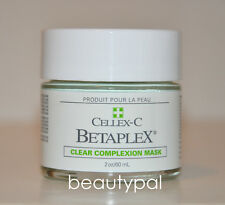 Cellex-C Betaplex Clear Complexion Mask 60ml / 2oz. BRAND NEW (Free shipping)