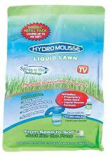 Hydro Mousse 15500 Liquid Lawn Refill Kit