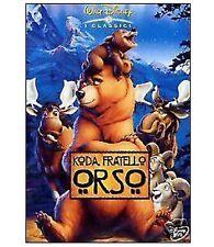 DISNEY DVD Koda fratello orso - ed. italiana