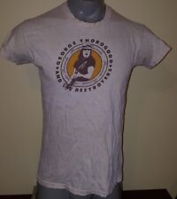 George Thorogood Shirt vintage Tshirt 1970s The Destroyers Rounder Records 70s