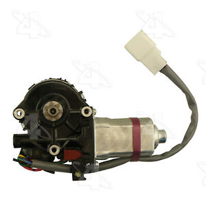Front Right Window Motor For 2001-2007 Toyota Sequoia 2002 2003 2004 2005 2006
