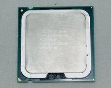 Intel Core 2 Duo E8400 - 3 GHz Dual-Core Prozessor CPU Sockel 775 - geprüft
