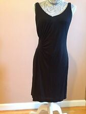 Beautiful Little Black Dress, Andrea Polizzi For Rex Lester Size 12