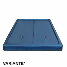 Wasserbett Matratze Dual Softside Wasserkern Jede Größe Wasser Kern Wasserbetten