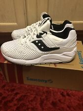 Brand New Saucony Grid 9000 Men's Athletic Fashion Sneakers [S70256-2] SIZE 7